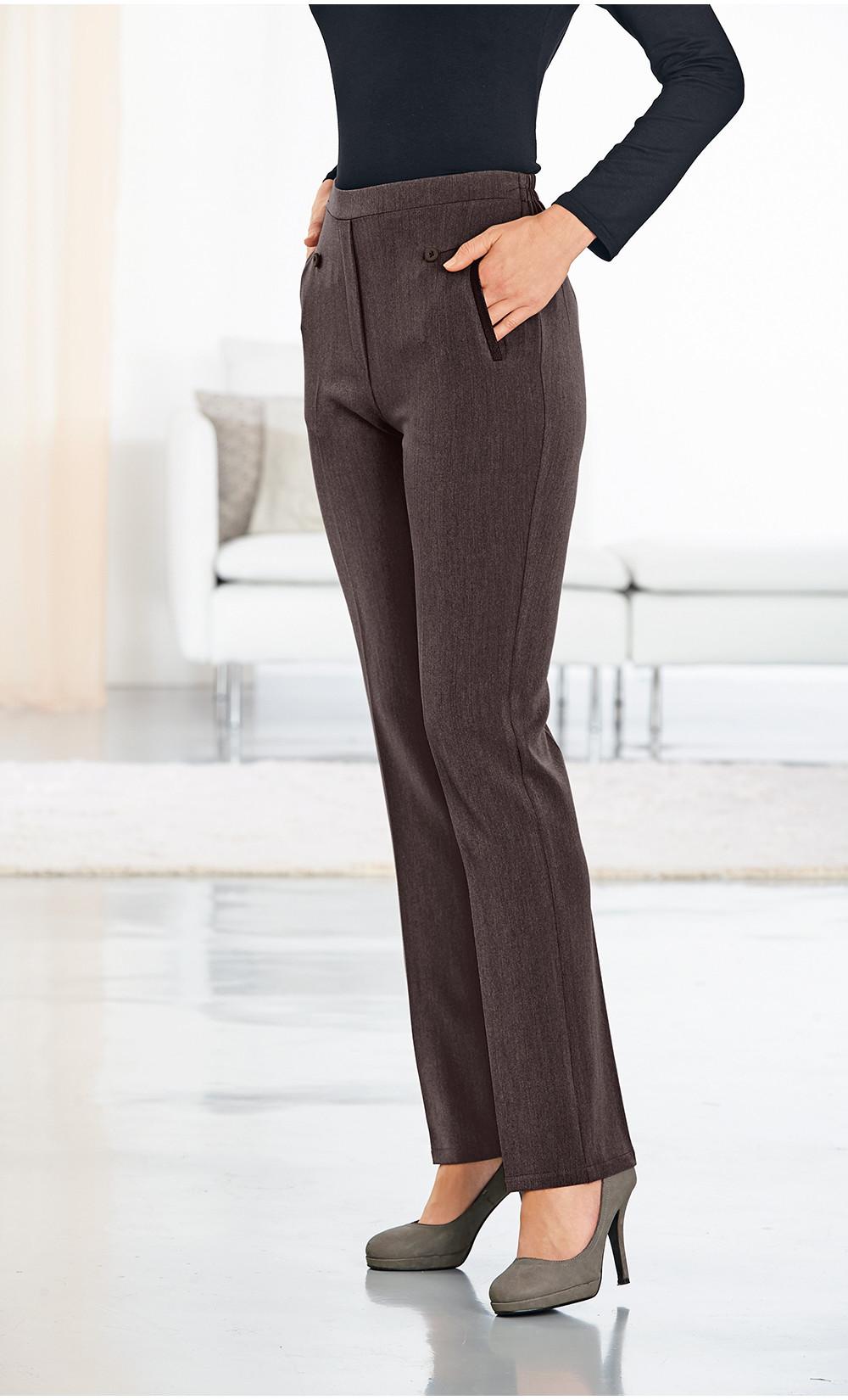 pantalon - NELLY