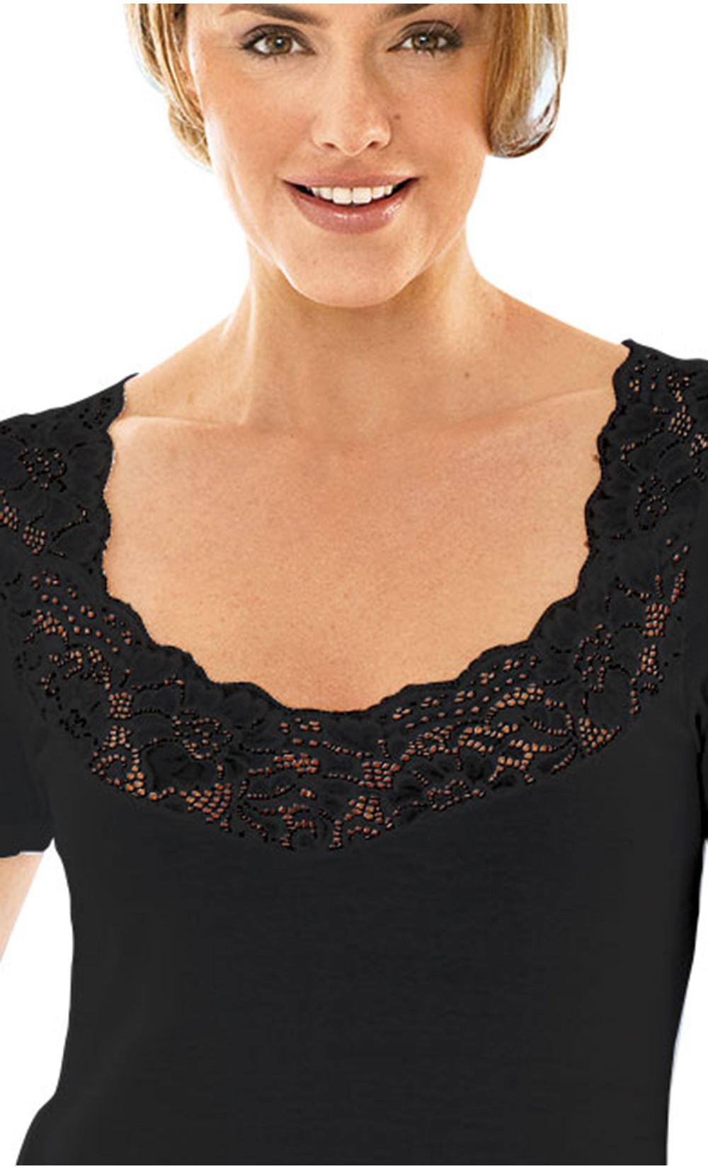 chemise manches courtes - VASILEK