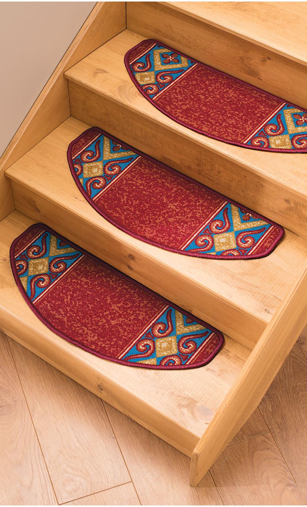 tapis de passage ou marches d'escalier - RISETTE