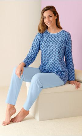 haut de pyjama - SARINA