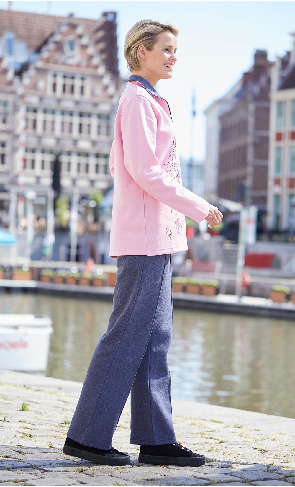 pantalon - PASSEUR