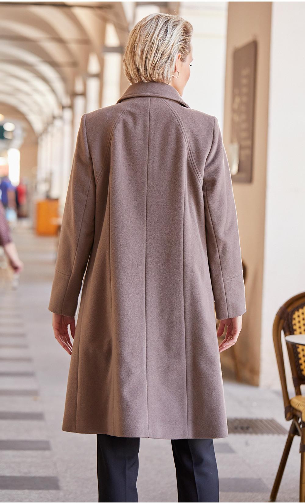 manteau - THIBAULT