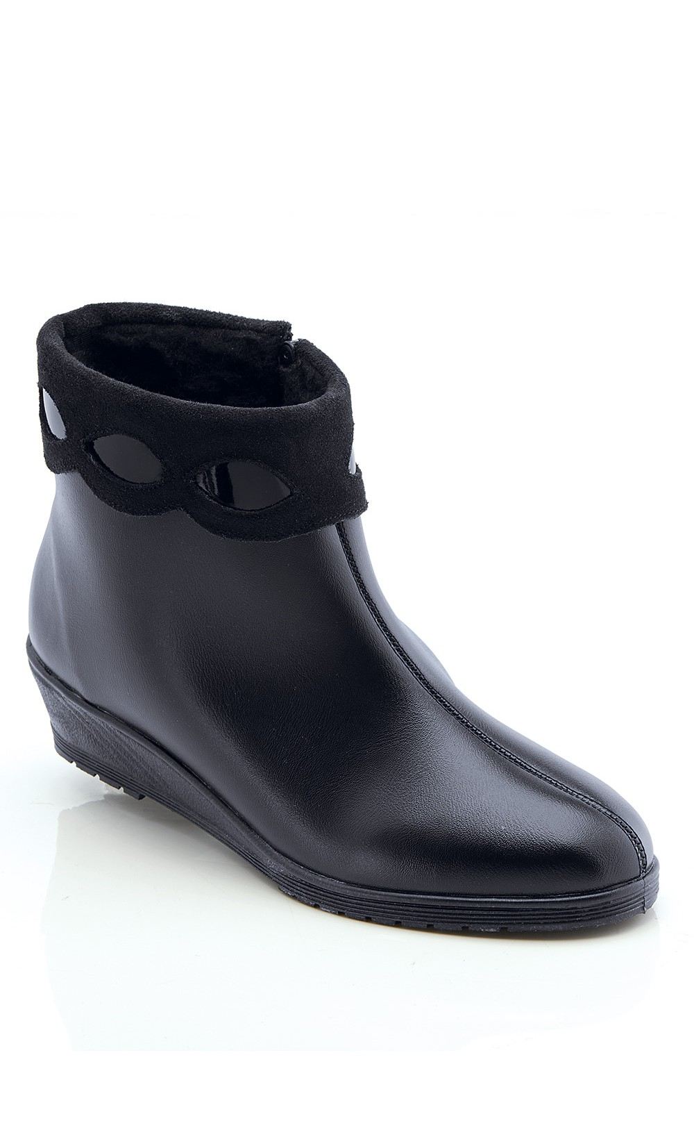 boots - OLAF