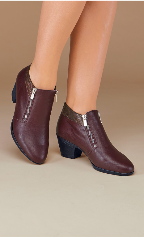 boots - ORMILLE