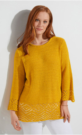 pull-tunique - MYLENE