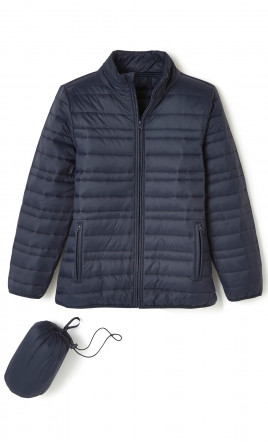 veste matelassée - TUNNEL