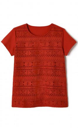 tee-shirt - CLOCHER