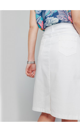 jupe 5 poches - LANCELOT