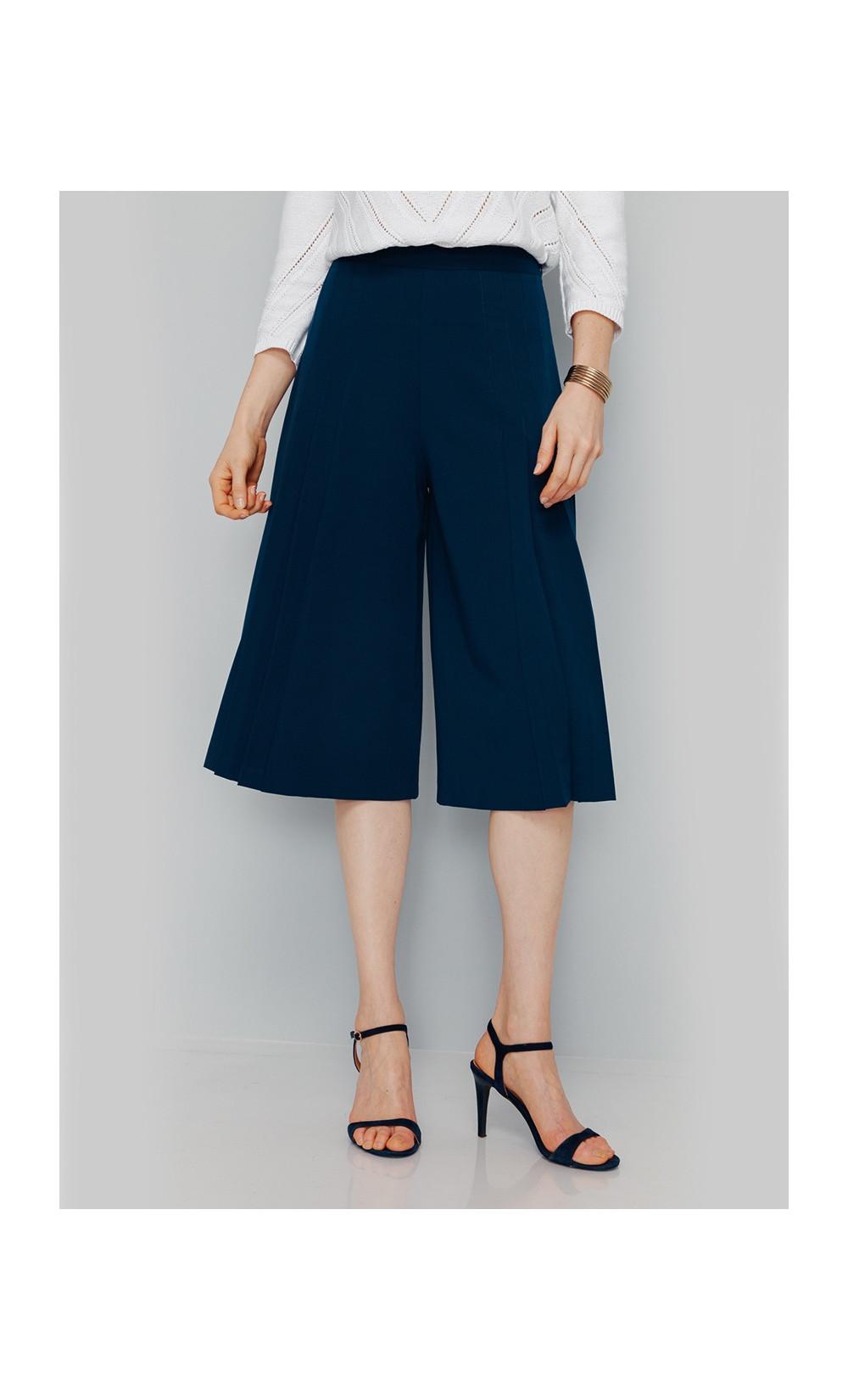 jupe-culotte - LUGE
