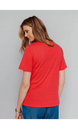 tee-shirt - CRYPTE