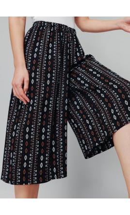 jupe-culotte - LEERS