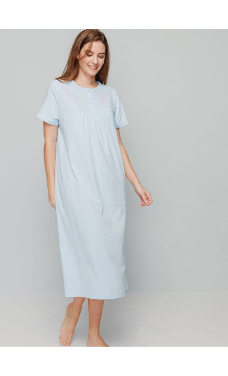 Lot de 2 chemises de nuit - SAVEUR