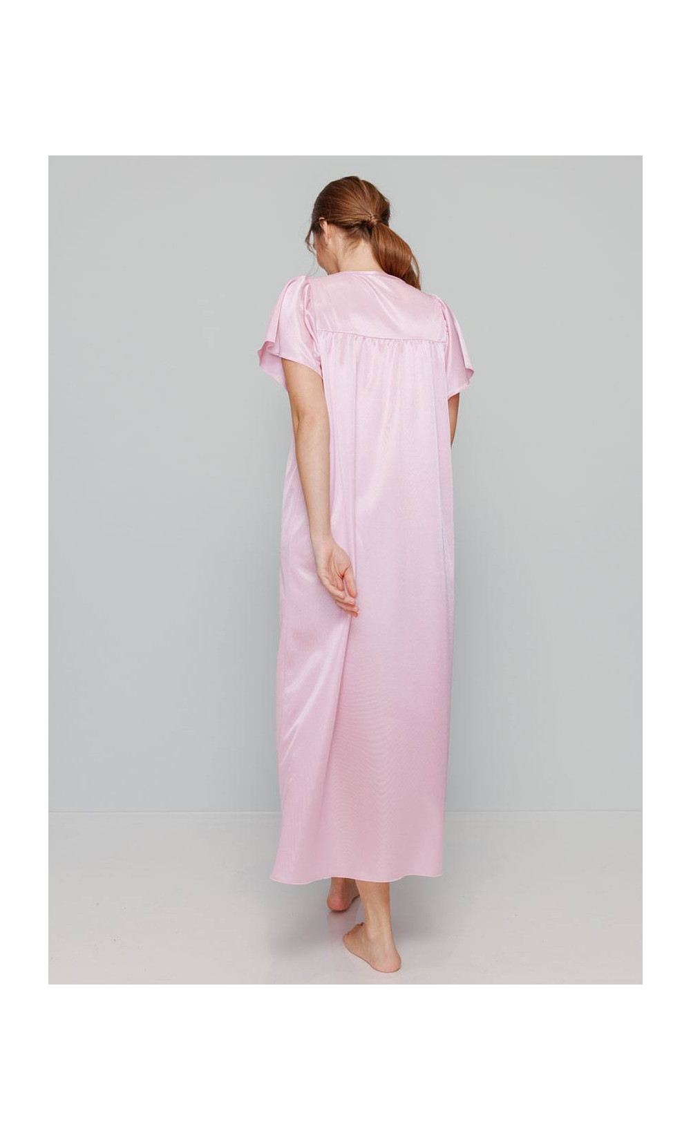chemise de nuit - SCARPE