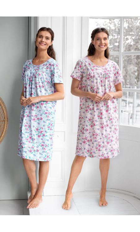 chemise de nuit - SAMOURAI