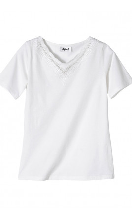 tee-shirt - CLAYTON