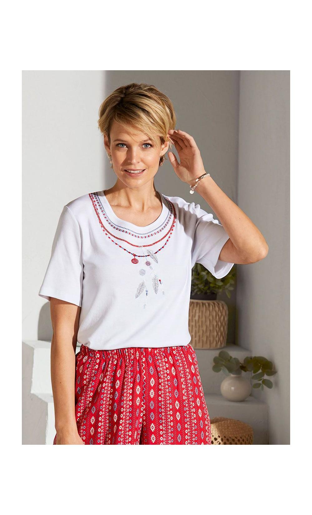 tee-shirt - CARLITO