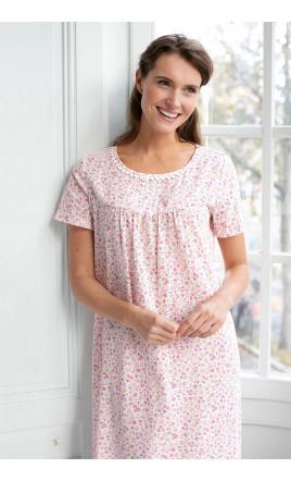 chemise de nuit - STEPPE