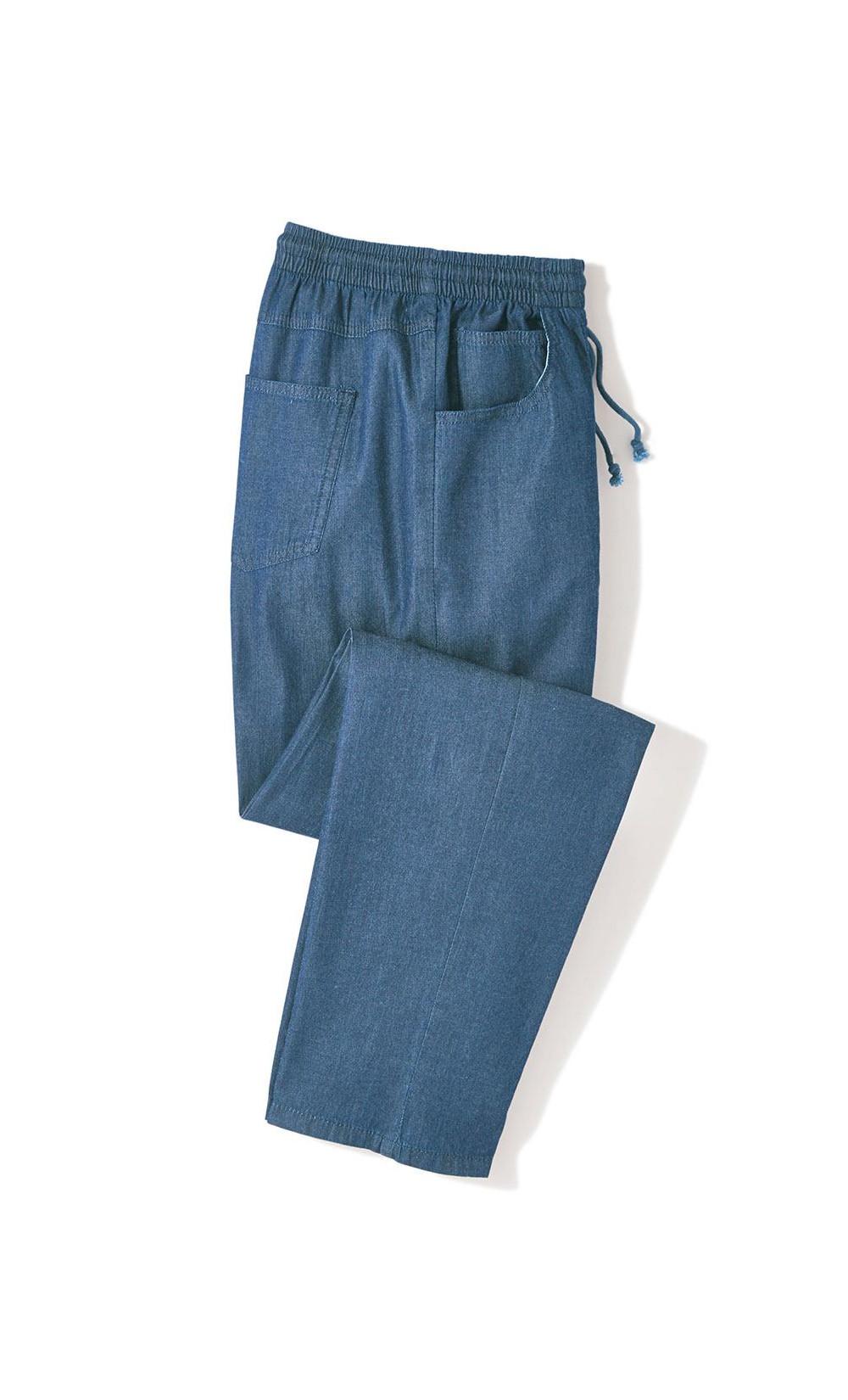 pantalon - FUBINI