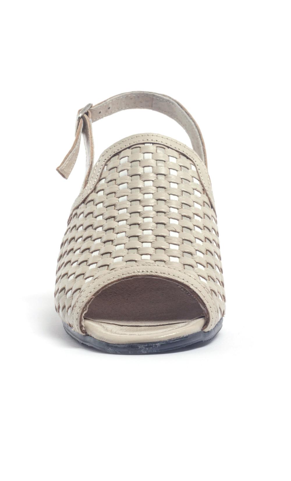 sandale - OFFICIEL