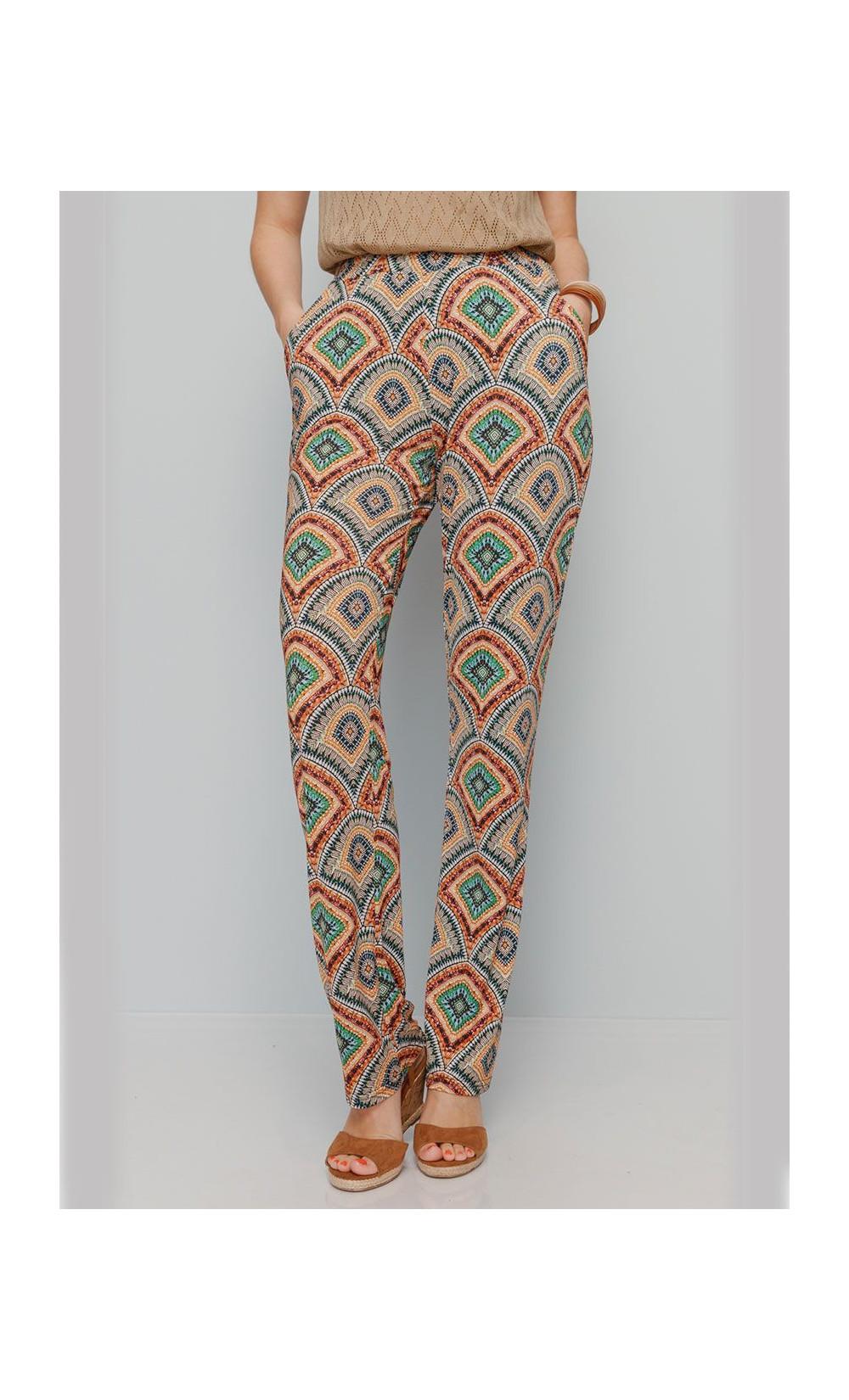 pantalon - NOXE