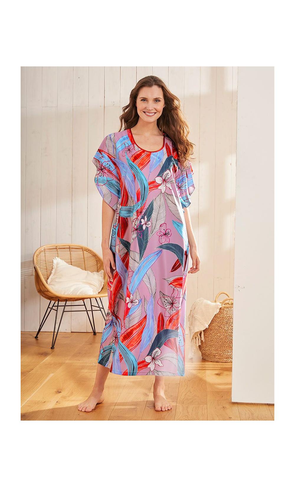 robe d'hôtesse - SAHARA