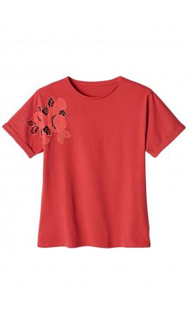 tee-shirt - CASOLI