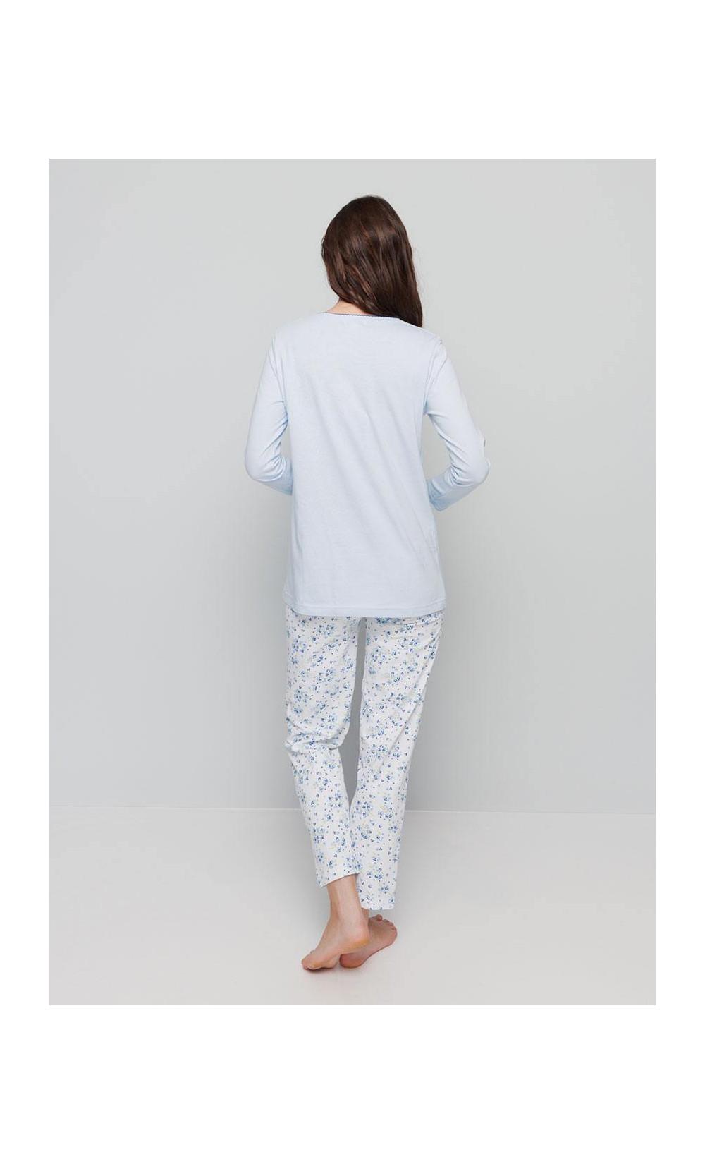pantalon de pyjama - SABRAN