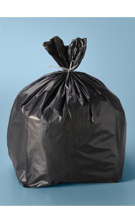 25 sacs poubelle - GENSAC