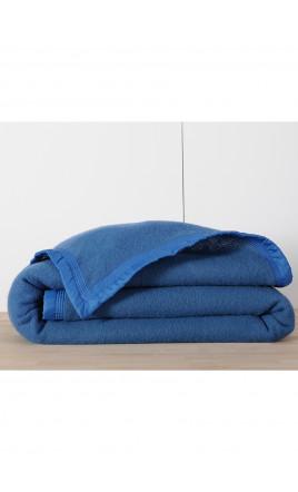 couverture pure laine - RUADE