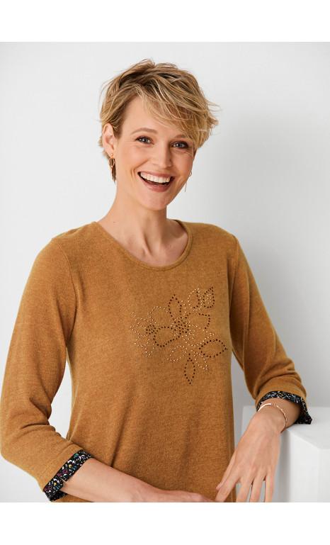 tee-shirt - CAFFI