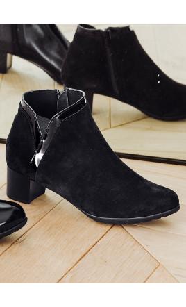 low boots - OPIAZ
