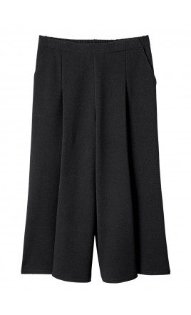 jupe-culotte - LUCHAT