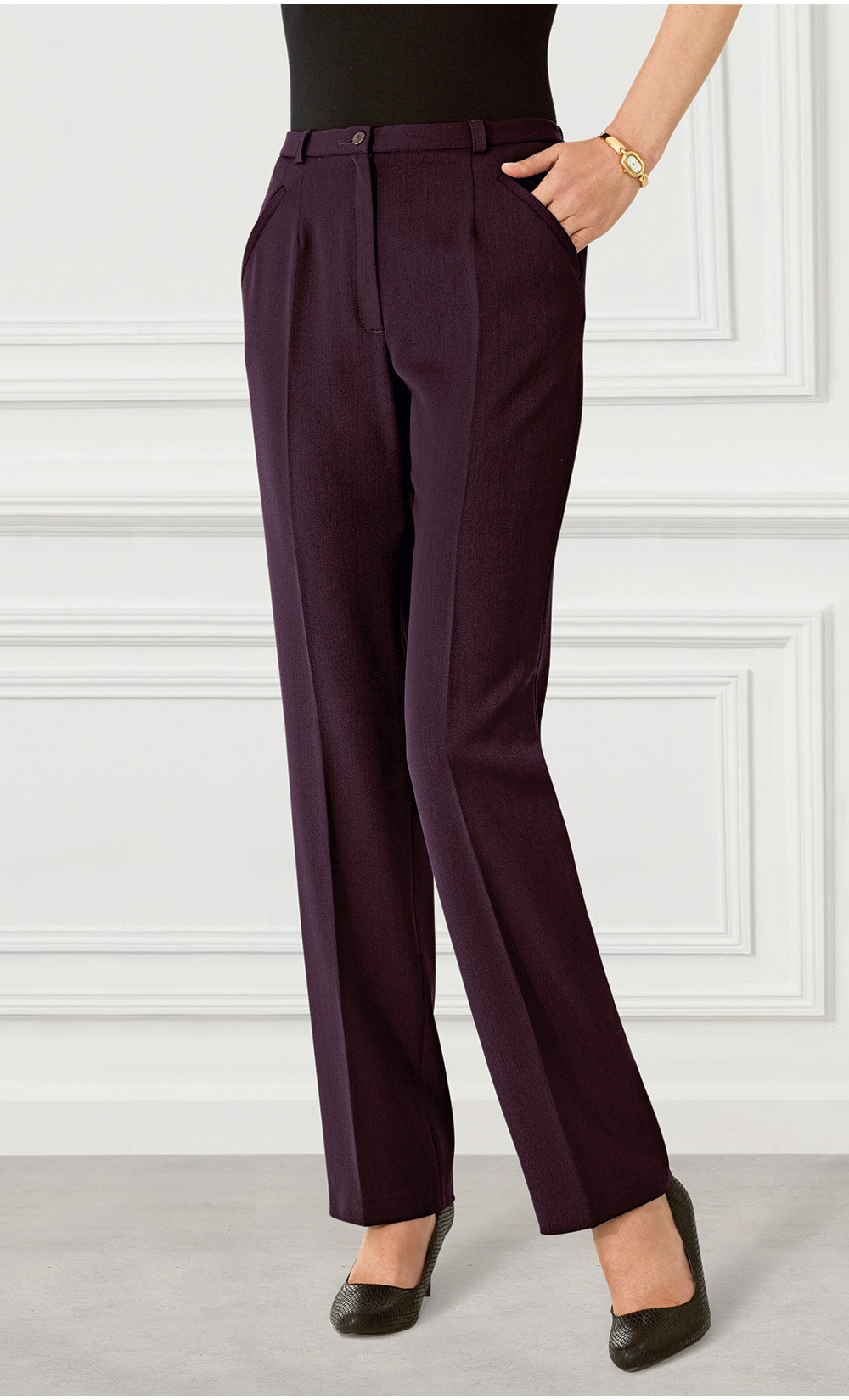 pantalon - NOROIT