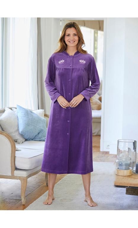 robe de chambre - SCRIPT
