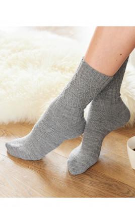 Lot de 2 paires de mi-chaussettes - BALCON